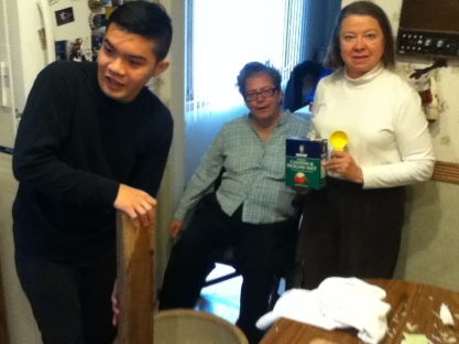Quang making kraut 2